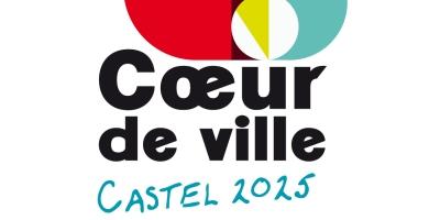 logo Castelnaudary Coeur de ville